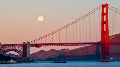 Bridge California SF