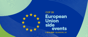 Carbon markets and net-zero: trends and prospects in the domestic, international and voluntary markets @ EU Pavilion at the COP26